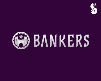 BANKERS-Logo by IrianWhitefox