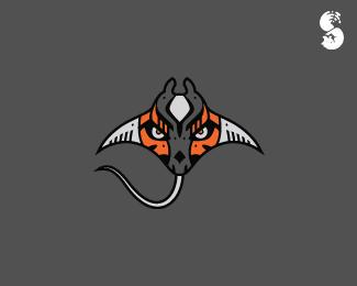 Stingray-Logo by IrianWhitefox