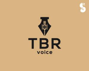 TBR-Voice-Logo