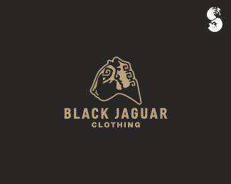 Black-Jaguar-Clothing-Logo by IrianWhitefox