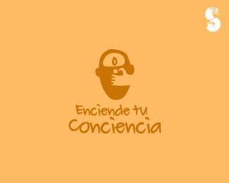 Enciende-tu-Conciencia-Logo by IrianWhitefox