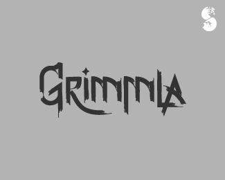 GRIMMLA-Logo
