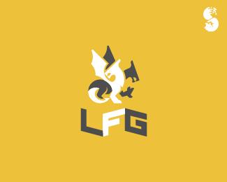 LFG-Logo by IrianWhitefox