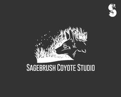Sagebrush-Coyote-Studio-Logo