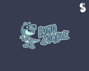 DinoZombie-Logo