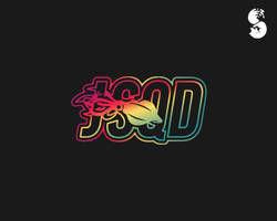 JSQD-Logo by whitefoxdesigns
