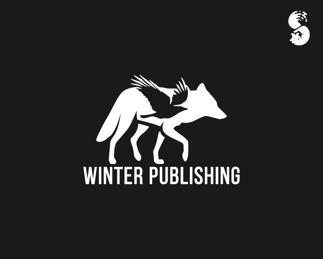 Winter-Publishing-Logo by whitefoxdesigns