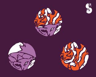 SageAsch-Logo by whitefoxdesigns