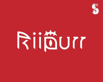 Riipurr-Logo