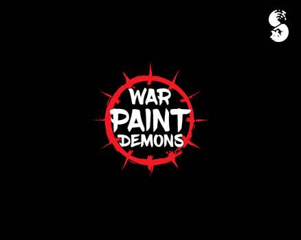 War-Paint-Demons-Logo