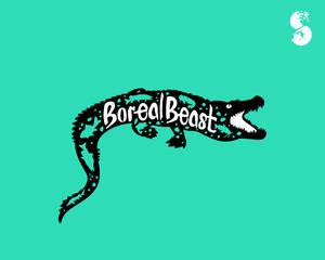 Boreal-Beast-2019-Logo