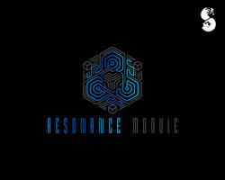 Resonance-Module-Logo by whitefoxdesigns