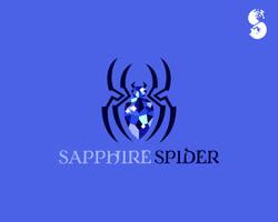 sapphire-spider-Logo