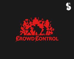 Crowd-Control-Logo