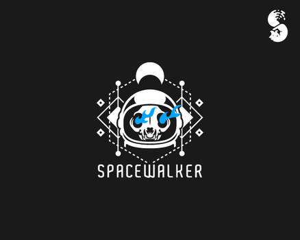 Spacewalker-Logo