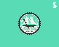Two-Cats-Bakery-Logo