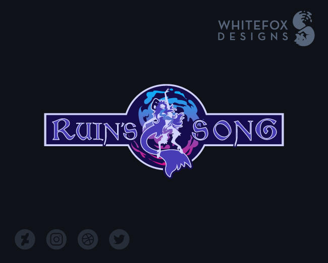 Ruins-Song-Logo