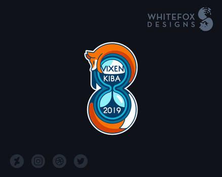 Vixenkiba-Logo