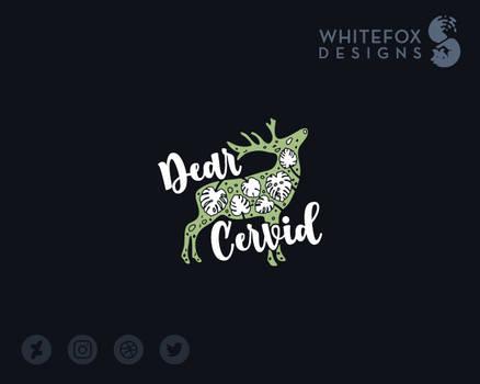 Dear-Cervid-Logo