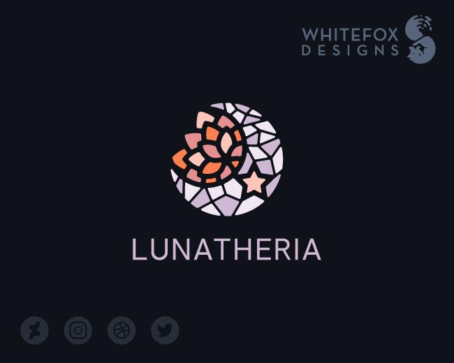 Lunatheria-Logo