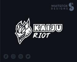 Kaiju-Riot