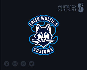 Frisk-Wolfies-Customs