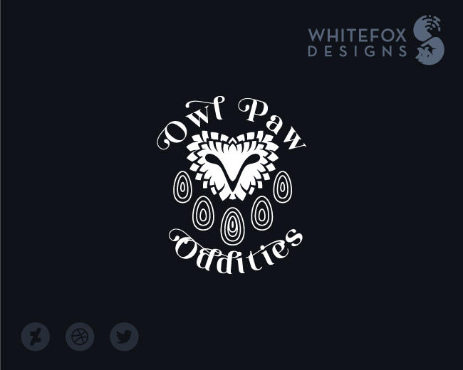 Owl-Paw-Oddities
