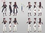 Jinha -  Time traveler