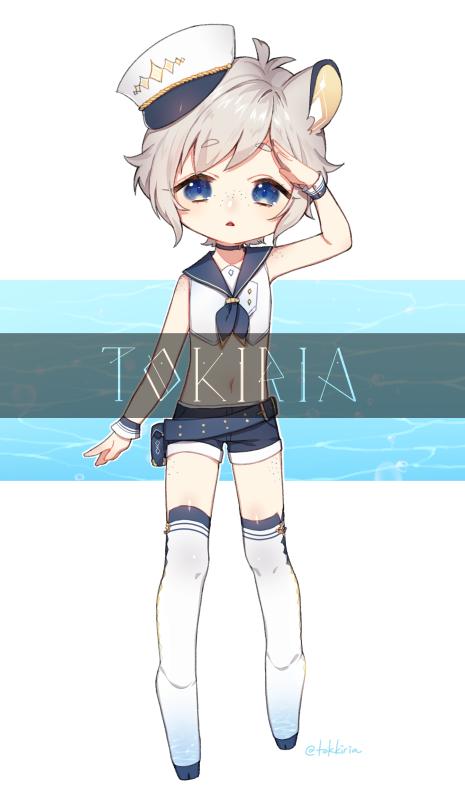 CM Byebi by tokkiria