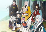 tkrb: Expedition