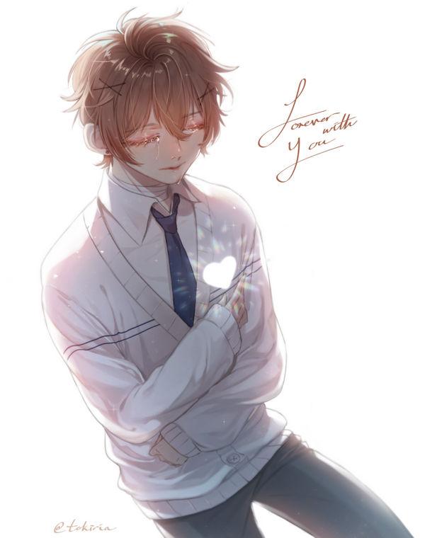 Remember me [Speedpaint] by tokkiria