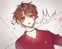 Idol Mao by tokkiria