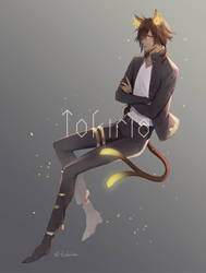 [CM] CRiMSOnALLOY by tokkiria