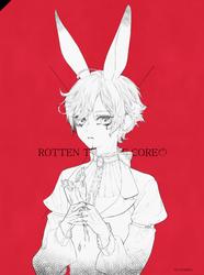 Rotten by tokkiria