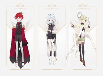 [CLOSED] Setprice Adopt batch 3