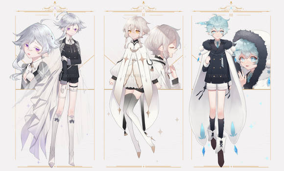 [Auction] Adopt Batch 4 [CLOSED]