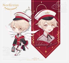 [CLOSED] NK-02 - setprice adopt