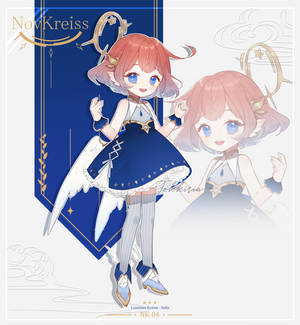 [CLOSED] NK-04 Setprice adopt by tokkiria