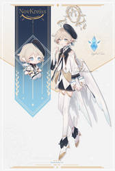 [Auction] NK-07 adopt [CLOSED]