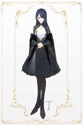 [CM] Custom Suzuha