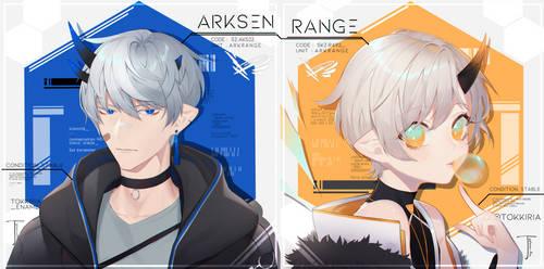 ArkRange