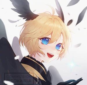 [CM] 216th - Leo