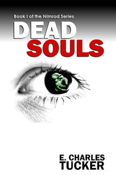 Dead Souls Cover Art