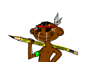Kalu the Trickster