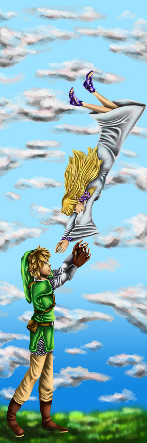 ZeLink: Catch me in your Arms