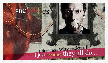 Everybody Lies by SacredLies