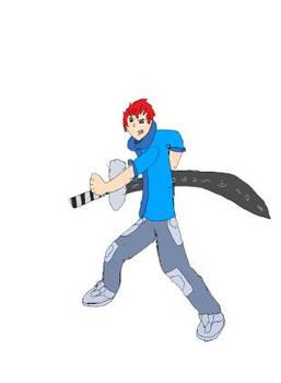 Ryu (drawing 4 of 10)