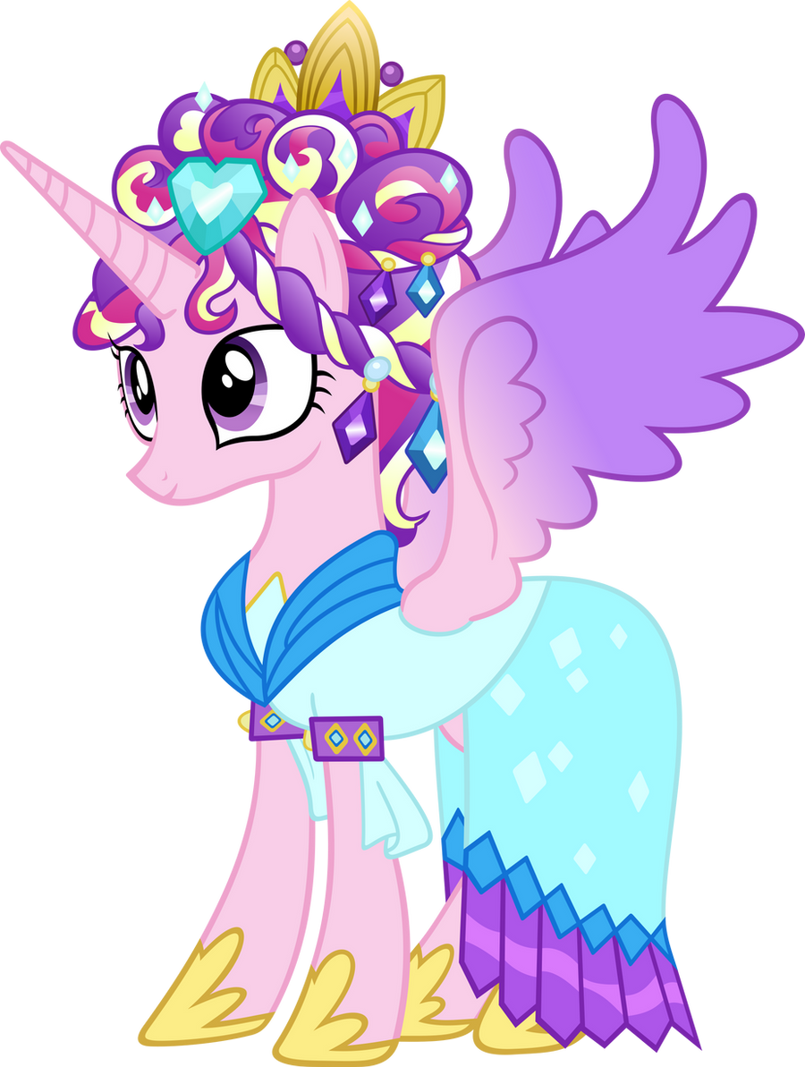 Princess cadence vector by racefox on deviantart - Pictures of princess cadence ...