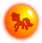 Earth Pony Ball