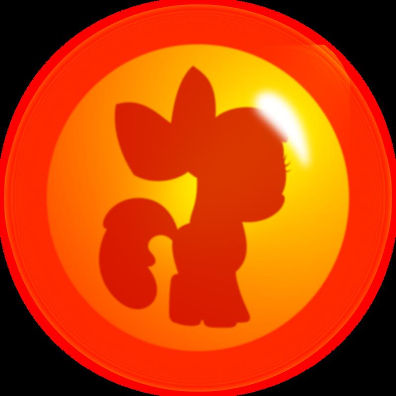 Applebloom Ball by Racefox
